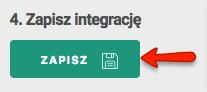 Integracja strony