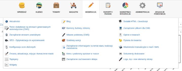 Integracja z IAI-Shop.com