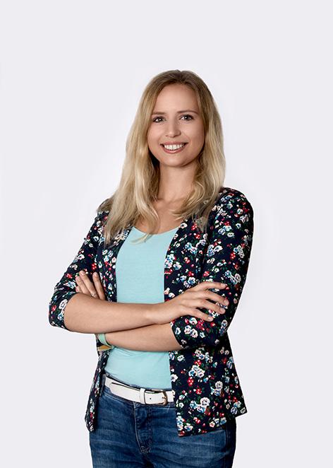 Magdalena Klimza