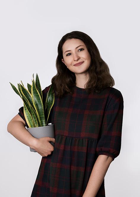 Olga Grushetska