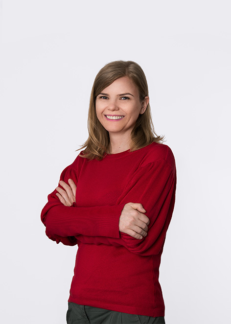 Paulina Poniewska