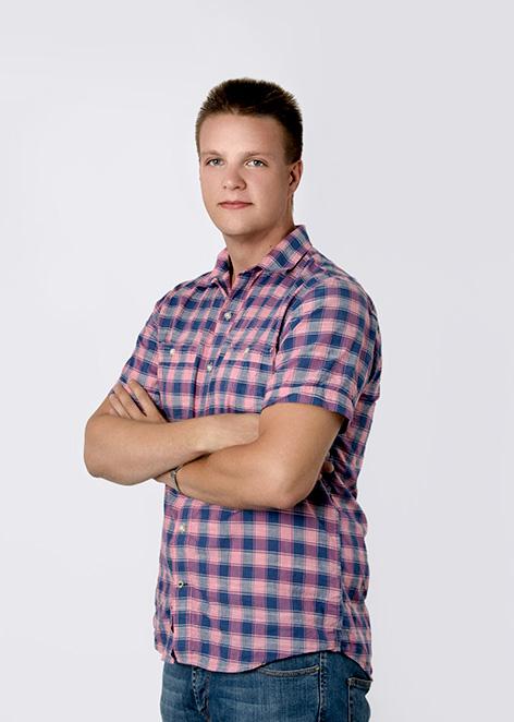 Dominick Kiełbowicz