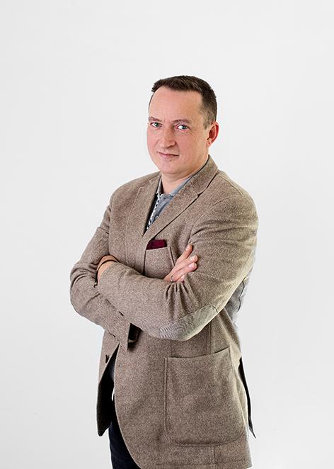Przemysław Głowacz