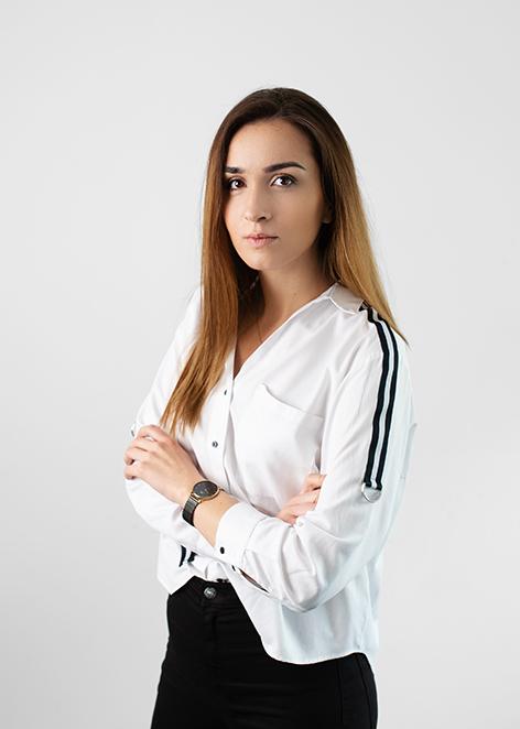 Joanna Zbylut