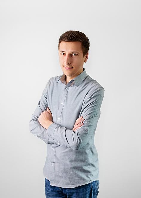 Adam Maroszek