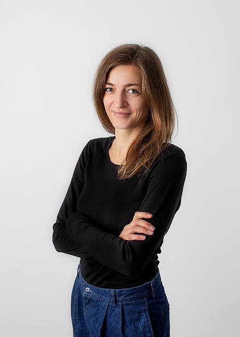 Agnieszka Chrzanowska