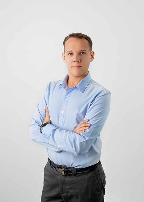 Jakub Różycki