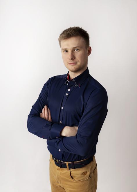 Bartosz Konop