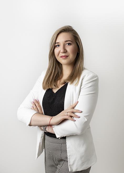 Karolina Szlachtun