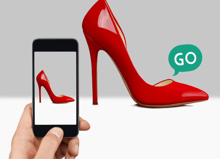 optimize image in web push notifications to increase CTR