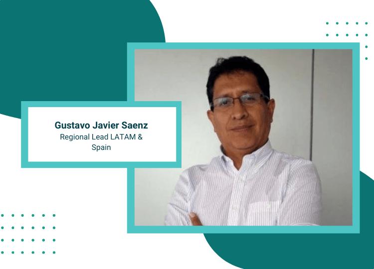 Gustavo Javier Saenz PushPushGo