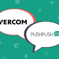 pushpushgo vercom new investor