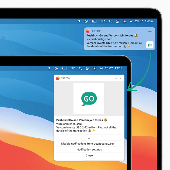 web-push-notification-desktop-mac-big-sur-firefox-standard-and-extended