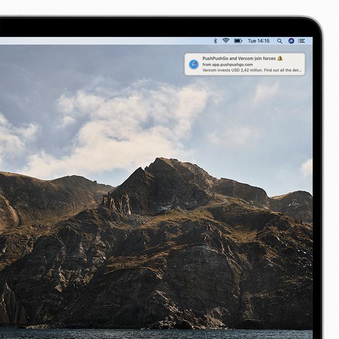 web-push-notification-desktop-mac-catalina-safari