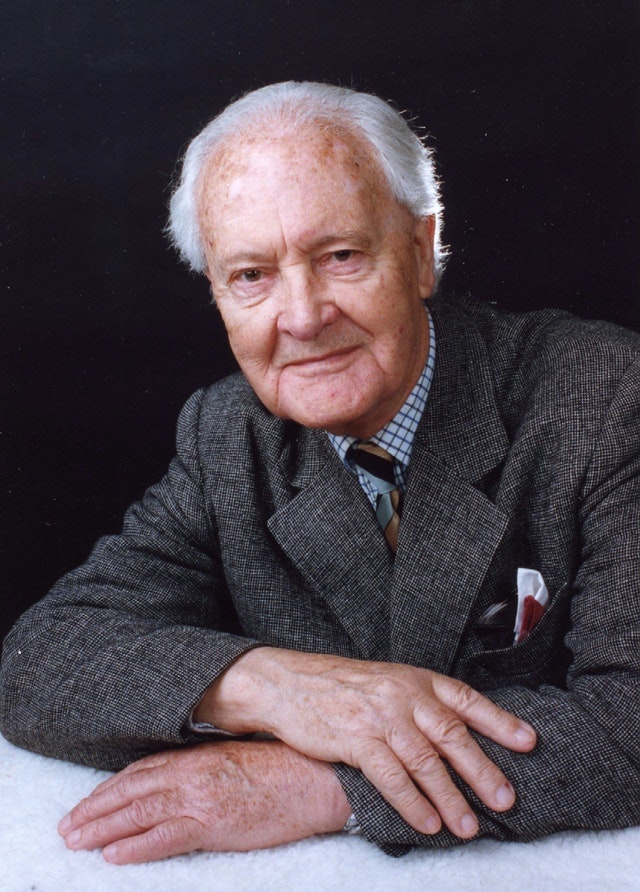 Mr. David Hofman