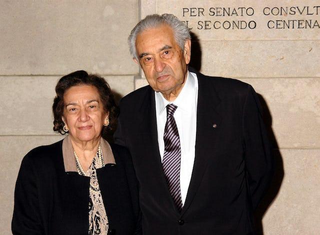 Tabandeh and Sohrab Payman.