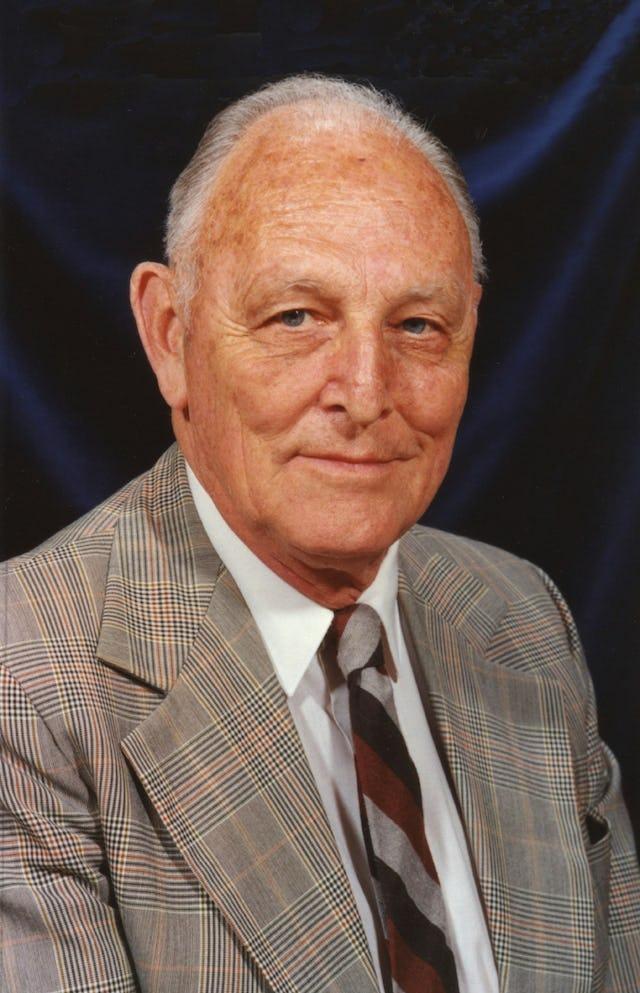 Dr. David S. Ruhe