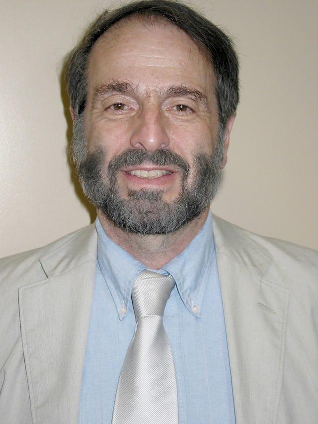 Dr. John Grayzel.