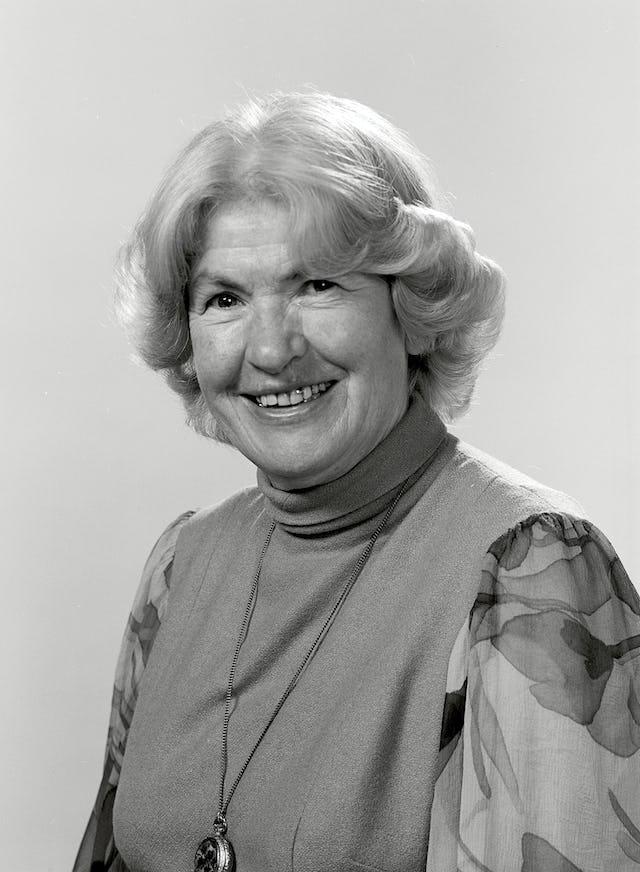 Miss Anneliese Bopp