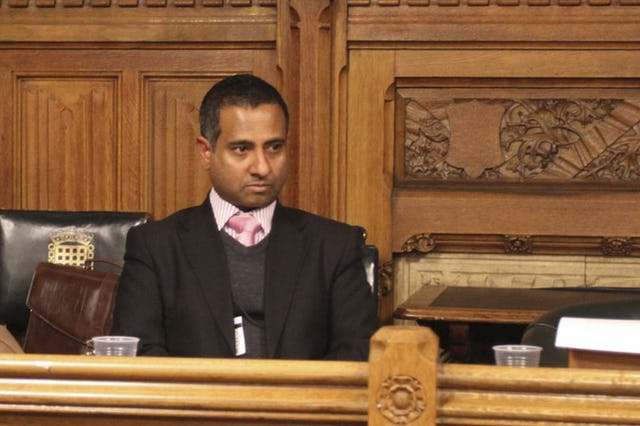 A seminar held on 18 December at the UK parliament, exploring the issue of access to education in Iran, was addressed by Ahmed Shaheed – the United Nations Special Rapporteur on the situation of human rights in Iran.