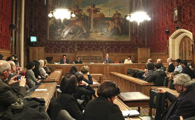 A panel of human rights experts addressed a seminar held on 18 December at the UK parliament, exploring the issue of access to education in Iran.