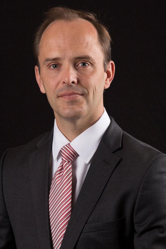 Dr. Joshua Lincoln