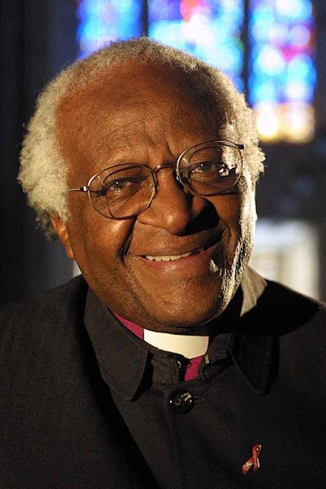 The Archbishop Desmond Tutu
