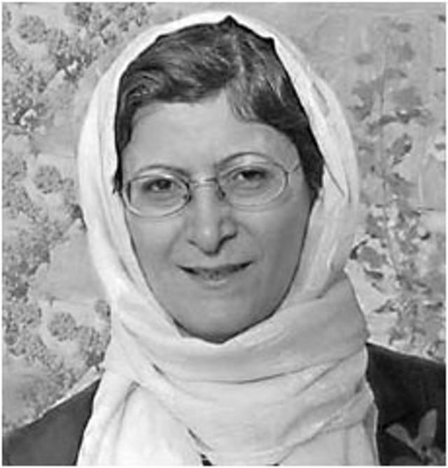 Noushin Khadem—one of the four Bahá'ís involved with the Bahá'í Institute for Higher Education—was released from prison after completing an unjust four-year sentence.