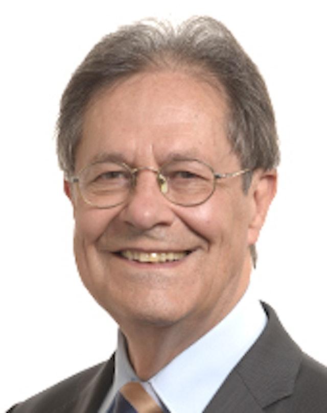 Klaus Buchner, Member of the European Parliament (Photo by European Parliament)