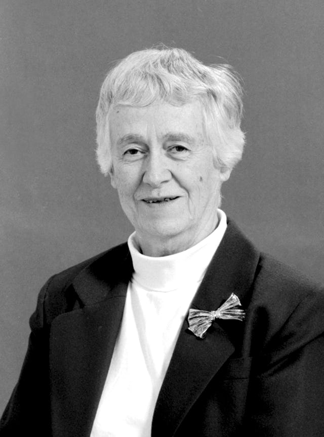 Mrs. Joy Stevenson