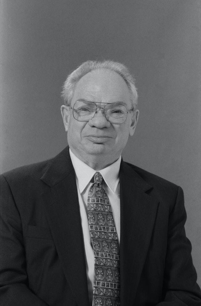 Mr. Fred Schechter