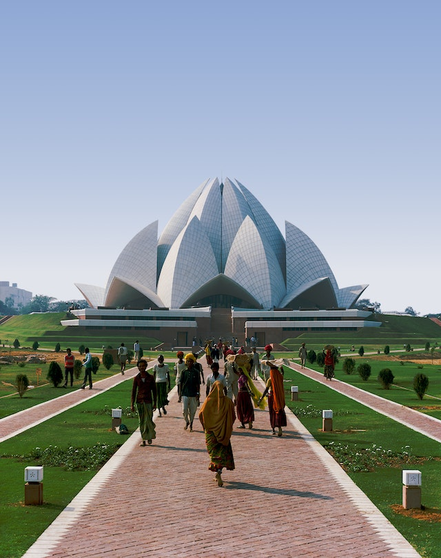 The Baha'i community of India hosted a symposium on the role of religion in fostering unity in diversity at the House of Worship in New Delhi on 29 June 2017.