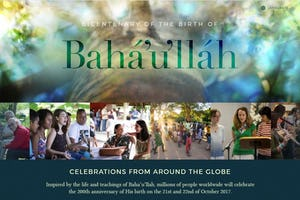 Le site web du bicentenaire rendra compte des célébrations à travers le monde.