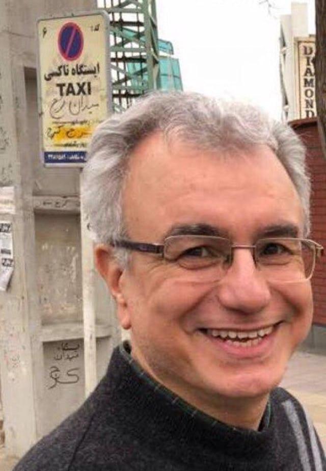 El Sr. Saeid Rezaei ha cumpletado hoy una injusta condena de 10 años de prisión.
