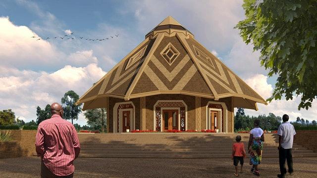 Local Temple design unveiled in Kenya | Bahá'í World News Service on local movies, local storage, local market design, local pool, local heroes design, local art,