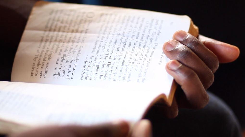 Lunda people draw on Baha'i teachings to transform culture
