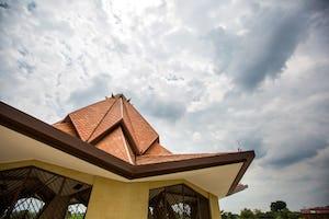 La maison d'adoration bahá'íe dans le Notre del Cauca, en Colombie, sera officiellement inaugurée dimanche.