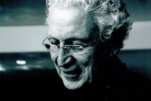 Hossein Amanat ha sido nombrado arquitecto del Santuario de 'Abdu'l-Bahá.