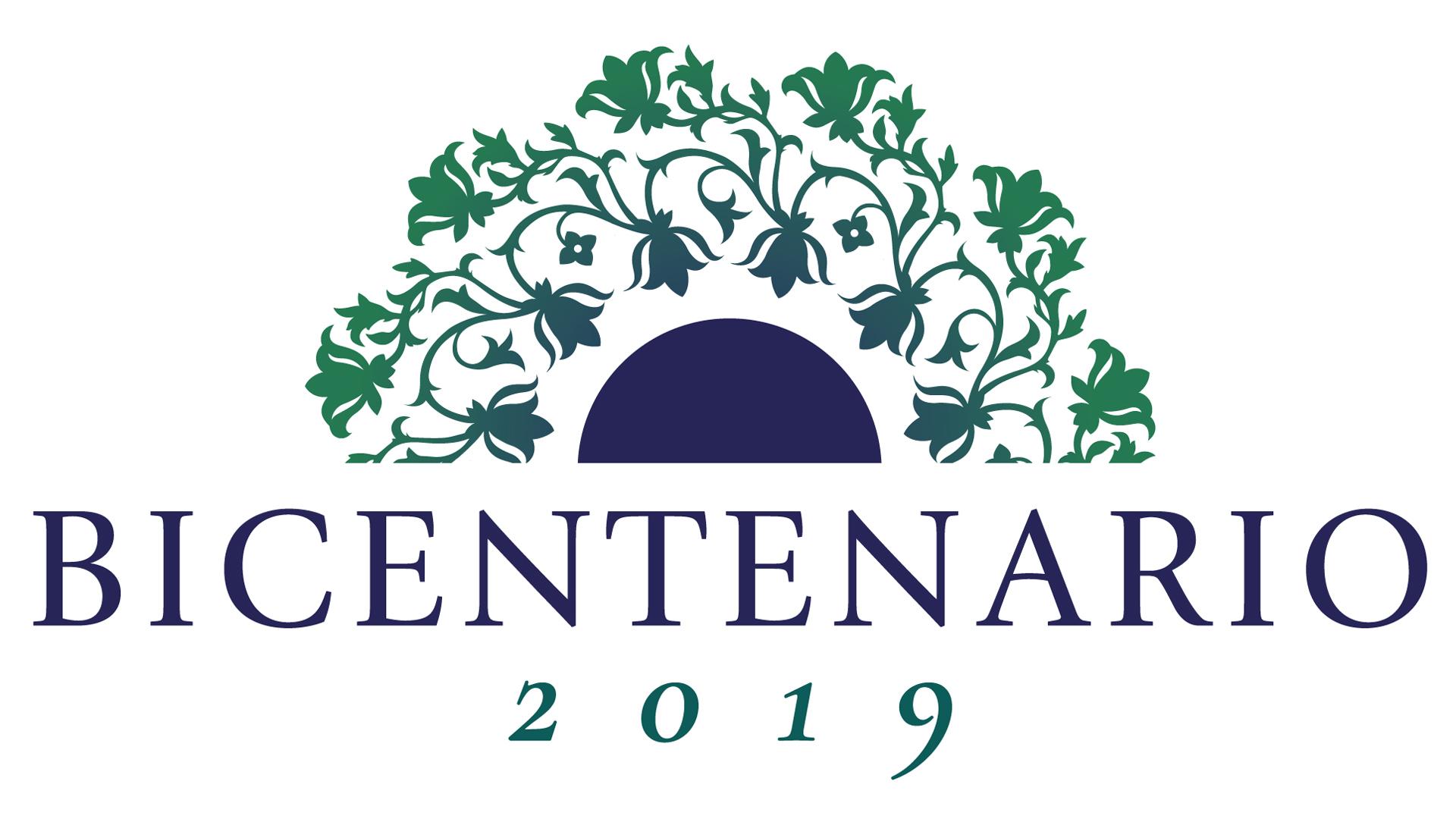 bicentenary icon