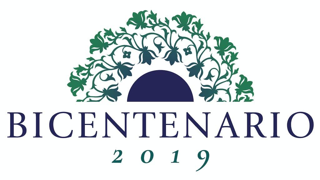 A medida que las comunidades de todo el mundo se preparan para el bicentenario del nacimiento del Báb, los logotipos disponibles en el Banco de recursos bahá'ís se utilizan cada vez más.