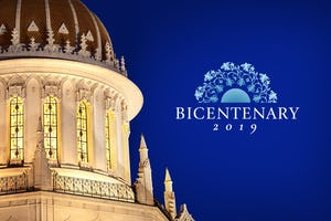 Launched today, [a new website publishes glimpses of celebrations worldwide](http://bicentenary.bahai.org/the-bab).