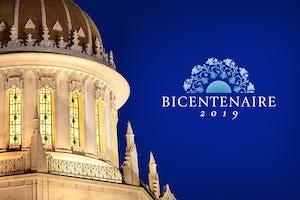 Lancé aujourd'hui, [un nouveau site web publie des aperçus de célébrations à travers le monde]( https://bicentenary.bahai.org/fr/the-bab/).