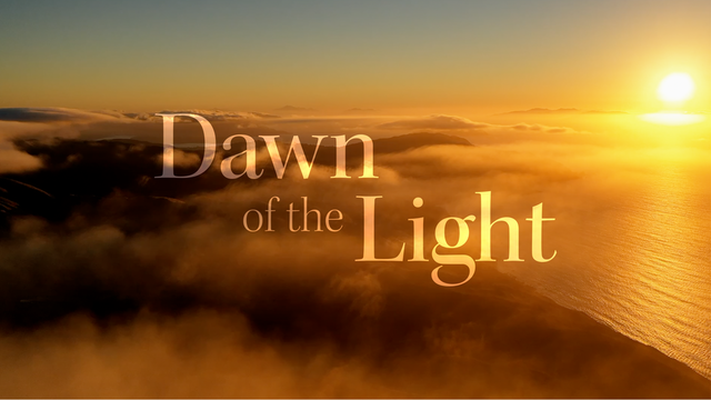 """""""Dawn of the Light"""": New bicentenary film explores search for truth and meaning"""