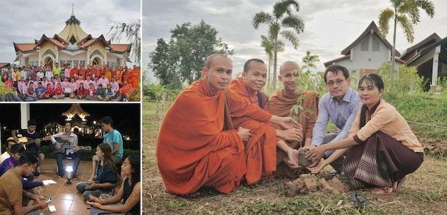 Rapidly approaching bicentenary galvanizes communities across Asia