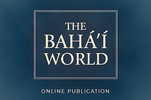A series of articles focusing on the Bab, who was the Herald of the Baha'i Faith, is published online.