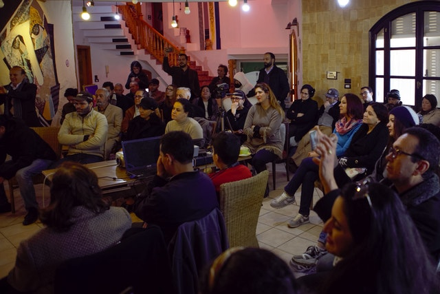 A short film produced by the Tunisian Baha'i community as a contribution to the discourse on the advancement of women was screened at the recent event in Sousse.
