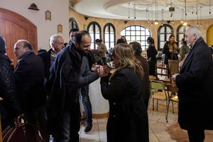 Lors d'une rencontre à Sousse, en Tunisie, organisée par la communauté bahá'íe du pays, quelque 40 personnes, dont des représentants de la société religieuse et civile, se sont réunies pour échanger des idées et évoquer des expériences nouvelles sur l'avancement de la condition des femmes dans le pays.