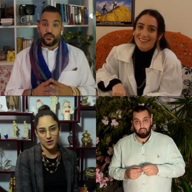 Un groupe de jeunes du Koweït a marqué Naw-Rúz en créant une courte vidéo expliquant comment ce jour saint a été un événement unifiant dans plusieurs religions et cultures.