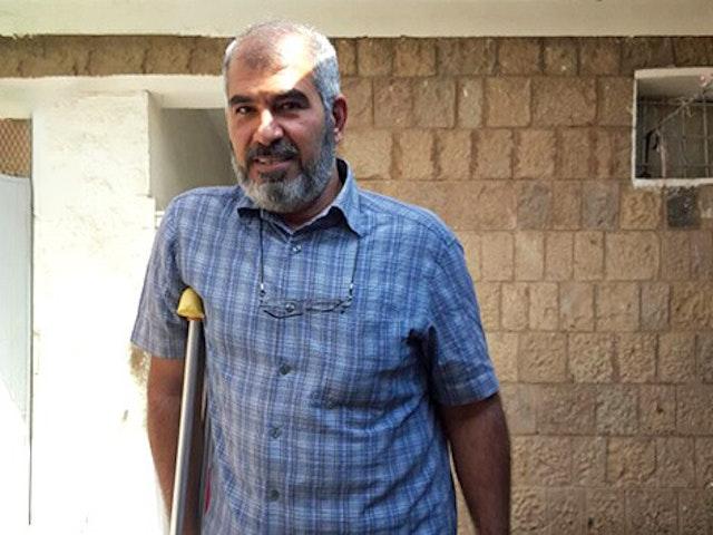 Hamed bin Haydara, un bahá'í yemení que ha estado encarcelado desde 2013, fue condenado a ejecución pública en enero de 2018.