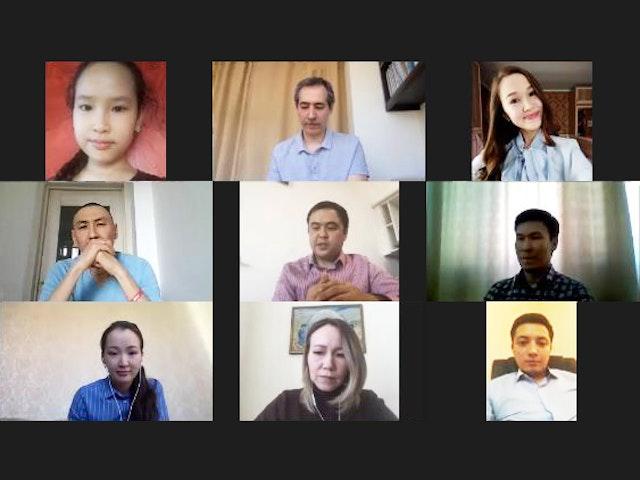 Les bahá'ís du Kazakhstan ont organisé une discussion en ligne avec des universitaires, des responsables gouvernementaux, des acteurs sociaux et des représentants religieux pour examiner comment leurs efforts de collaboration dans les circonstances actuelles renforcent l'unité de la société.